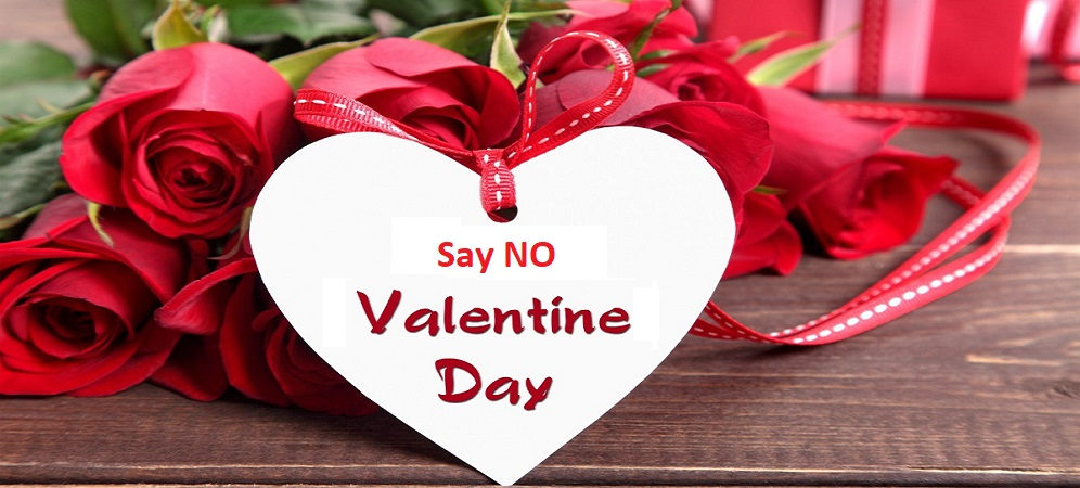 Islamic view on celebrating the Valentine's Day